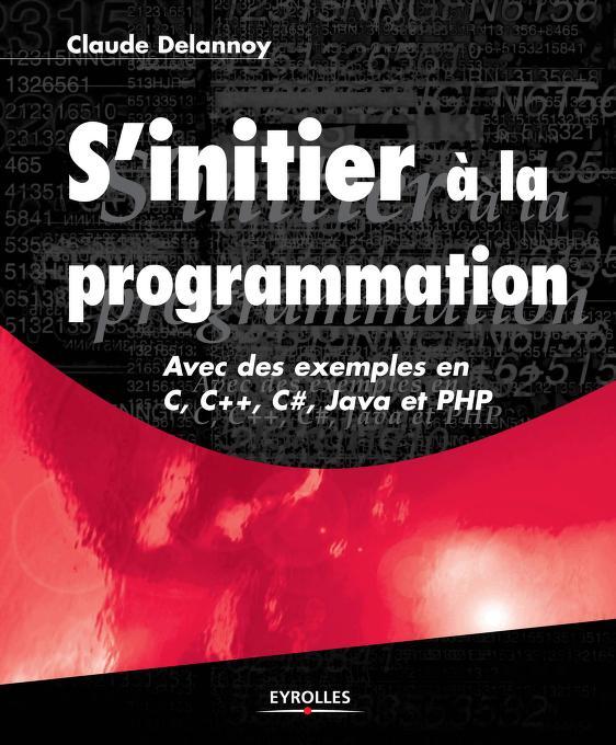 S'initier à la programmation en PDF