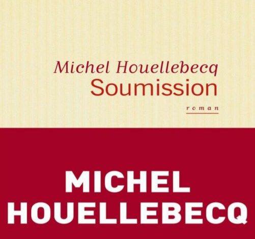 Roman: Soumission par Michel Houellebecq pdf Gratuit