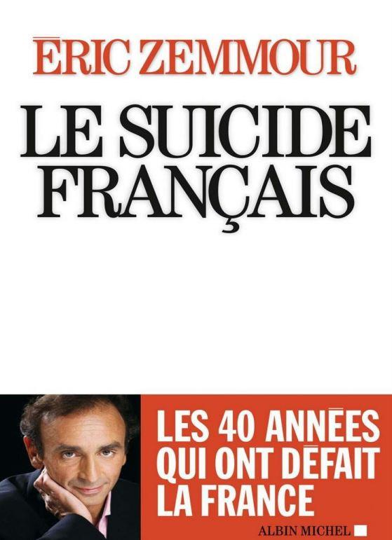 Télécharger Le Suicide Français Eric Zemmour PDF Gratuit