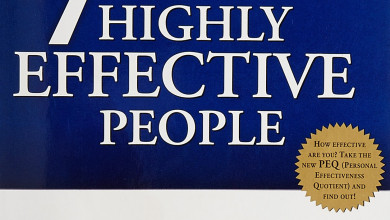 Download The 7 Habits of Highly Effective People pdf 2020