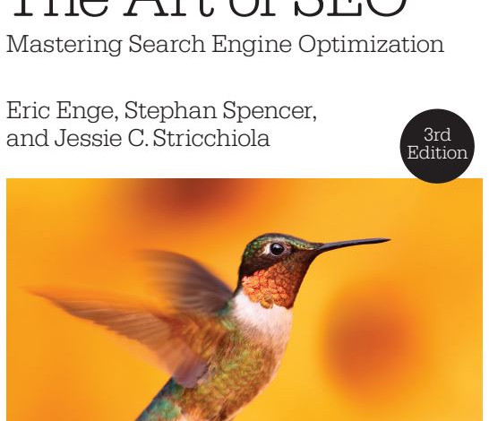 The Art of Seo: Mastering Search Engine Optimization pdf