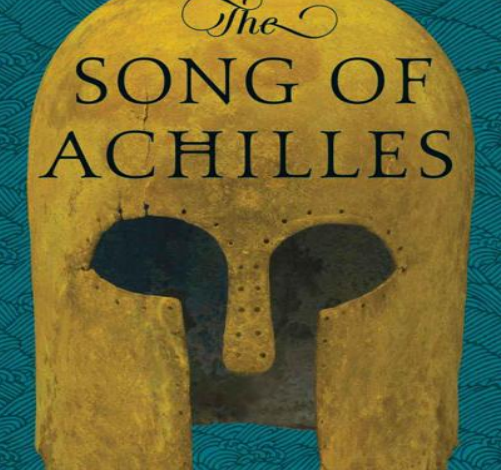 The Song of Achilles PDF Madeline Miller