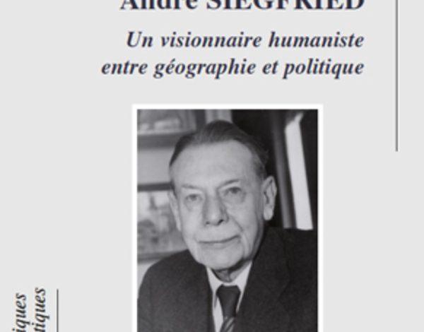 Un visionnaire humaniste entre géographie et politique