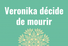 Veronika décide de mourir de Paulo Coelho