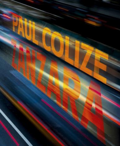 Zanzara par Paul Colize
