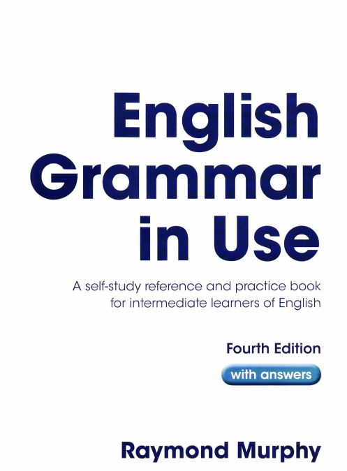 English Grammar in Use Fourth Edition PDF for FREE