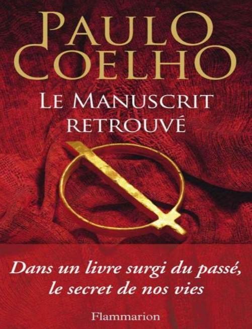 Le Manuscrit Retrouvé de Paulo Coelho PDF Gratuit